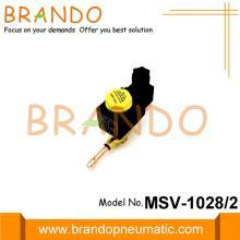 MSV-1028/2 Diaphragm Refrigeration Solenoid Valve