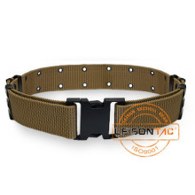 Army Belt with holes SGS standard Professional Manufacturer