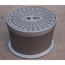 Fabricant Chine Couverture en boyau en fer ductile