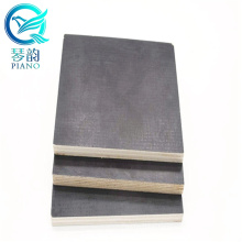 red / brown phenolic wbp  light weight film coated faced  shuttering plywood poplar core and steel prop for concrete formwork