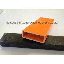 Из frp Пултрузии формы, стеклопластика стеклопластиковые прямоугольные пробки, пробки стеклоткани.