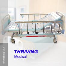 Cama de hospital eléctrica de tres funciones (THR-EB362)
