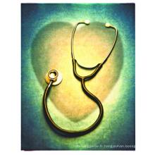 Traitement de l'acide L-aspartique de maladie de coeur (numéro de CAS: 56-84-8)
