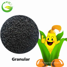 Humic Acid Granular in China Agriculture Market