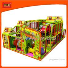 Child Indoor Playground for Amusement Park Equipment