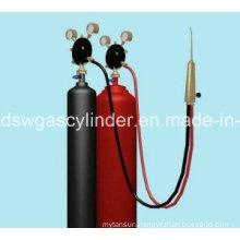CO2 Cylinder for Hiqh Pressure