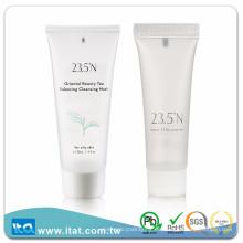 1 Unze Taiwan Fabrik Preis Flexible LDPE Soft Plastic Tube