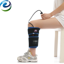 Medical Instrument Swelling Soft Tissue Injury Cold Therapy Compression Calf Wrap