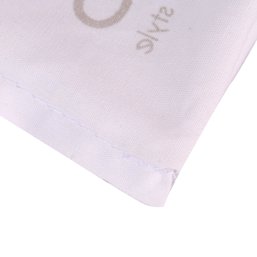 Cotton Packaging Bags for Jewellery