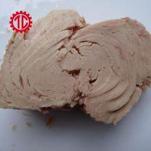 Canned Tuna Chunks One Piece In Brine