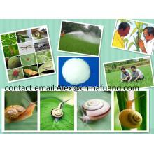 Agricultural Chemical Insecticide Pesiticide 99%Tc Molluscicide Killer Metaldehyde