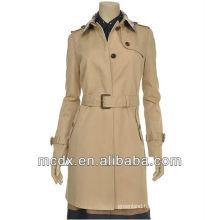 2015 fashionwomen trench coat
