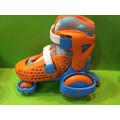 Smart Turtle Skate with En 71 Approvals (YV-169-02)