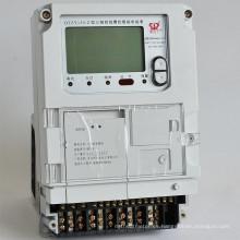 Ddsf150 Medidor de Energía Inteligente Monofásico / Kwh, RS485 + Multi-Tarifa