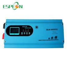 Espeon-Hauptverwendungs-Doppel-Mppt-Sonnenkollektor-Inverter für Sun-Energie-System