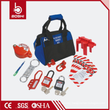 Combination Electrical Safety Group Lockout Kit BD-Z11,LOCKOUT BAG