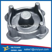 OEM Precision Forging Carbon Steel Parts