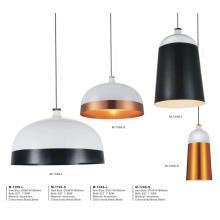 Modern Decorative Aluminium Pendant Lamp (M-119S-S)