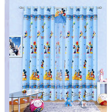 China lovely kids cortina padrões