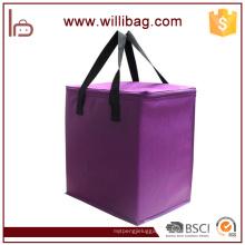 Wholesale Traveling Handbag Cheap Soft Cooler Bag