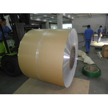 Isolation thermique Revêtement en aluminium pour la gaine de tuyaux d'étanchéité