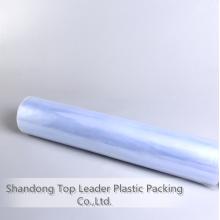 pharma blister packaging transparence rigid pvc sheet