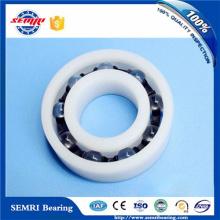 Water Tight Bearing Ceramic Glass Ball Bearing for Fitness Equipment (6008)