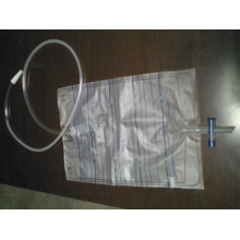 Medical Sterile Disposable Urine Bag Collector Without Outlet