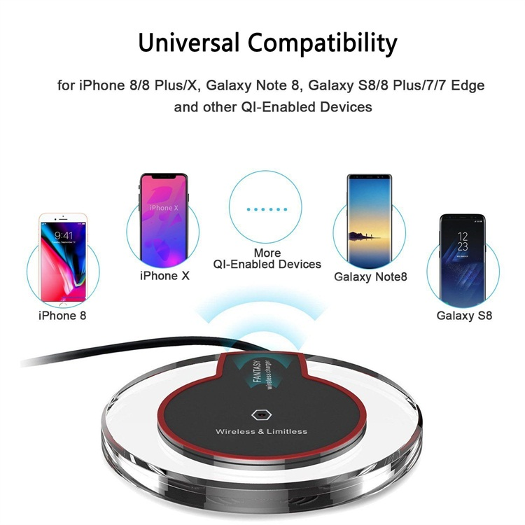 Total Wireless Charger