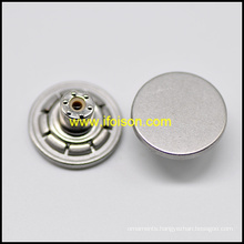 Standard Alloy Jeans Button for Trousers