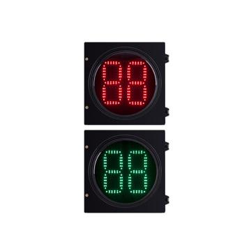 LED Traffic Light Signal 300mm CE