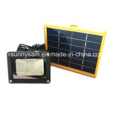 Высококачественный наружный солнечный светодиодный потолочный светильник