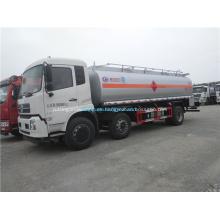 Dongfeng 18.2m3 camión cisterna camión cisterna de combustible