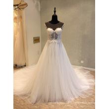 Бисероплетение Кружева Вечерние Свадебные Платья