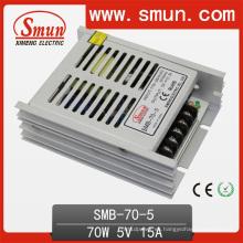 Ultra-Thin serie de alimentación de conmutación 70W5V / 12V / 24V / 48V