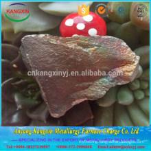alibaba website Ferro manganese standard block Casting online shop china