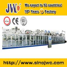 2015 Nouvelle machine à laver jetable en coton jetable (CE approuvée)
