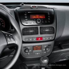 Car DVD Navigation for FIAT Doblo /Opel GPS Player
