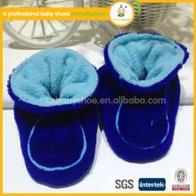 2015 Unisex weiches Kleinkind Anti-Rutsch-Socken Kind Baby Schuhe