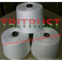 100% de fios para linhas de costura (acessórios têxteis)