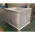 Metallumschlagbox für die Lagerhaltung