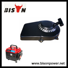 BISON China Taizhou 950 Generator Recoil Starter Assembly 650watt with Factory Price
