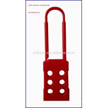 Cerradura de cerradura de nylon con aprobación CE