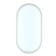 IP65 wasserdichte Deckenleuchte für Duschraumbeleuchtung