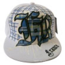 Gepaßte Baseballmütze mit Logo (NE1113)