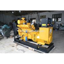 Générateur électrique à gaz naturel de 30 KW