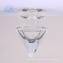 Ad-P83 Spezielle geformte Pet Parfüm Glasflasche 30ml