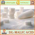 Пищевые добавки DL-Яблочнокислую кислоту, КАС № 617-48-1