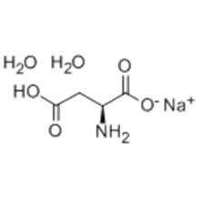Sodium L-aspartate CAS 3792-50-5