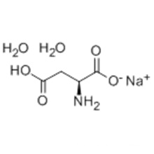 L-aspartato de sodio CAS 3792-50-5